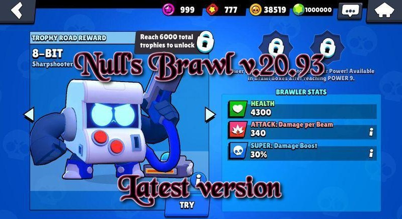 Nulls Brawl 20.93