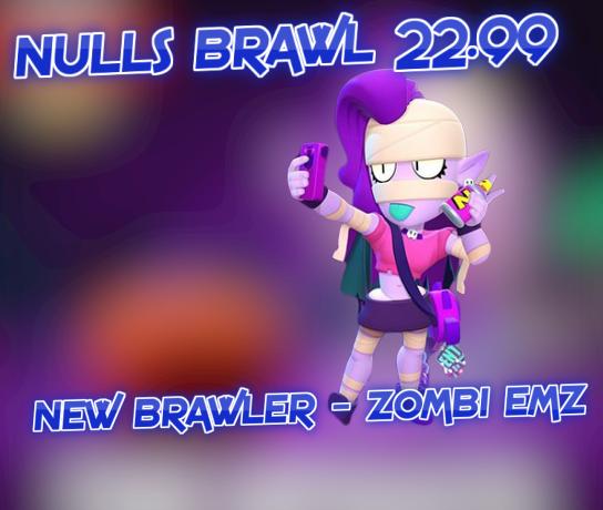 NULLS BRAWL MOD 22.99