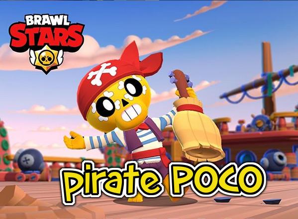 Pirate Poco