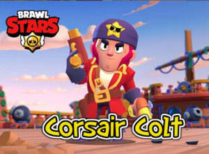 Corsair Colt
