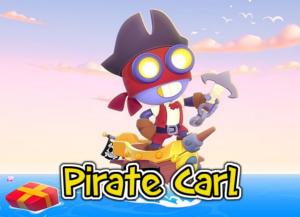 Pirate Carl