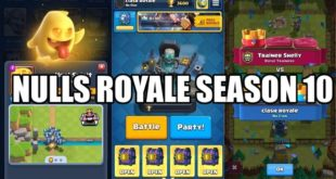 Nulls Royale 3.2 - season 10