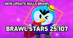 Nulls brawl 25.107