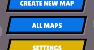 Brawl map maker 1.06