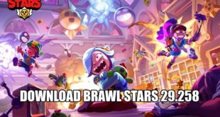 DOWNLOAD BRAWL STARS 29.258