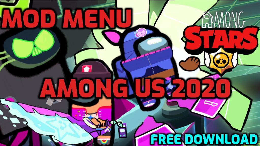 Among Us 2020 9.9 on PC, android