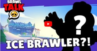 New ice brawler