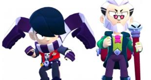 byron and Edgar
