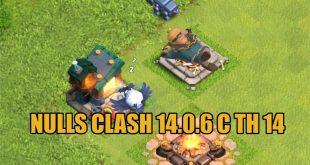 nulls clash 14.0.6 с тh 14