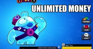 unlimited money for brawl stars